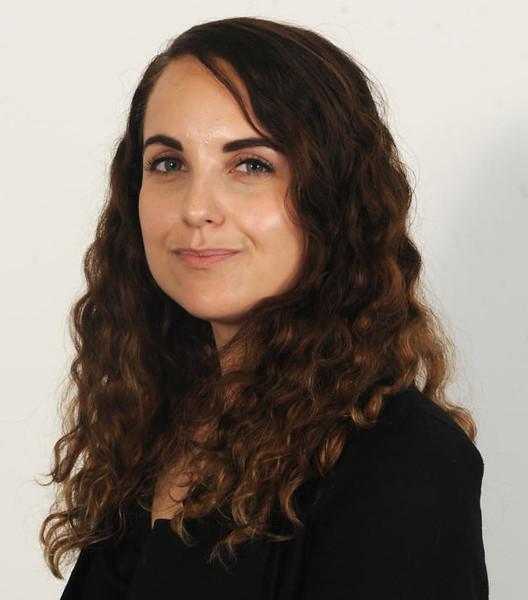Kirsten Robb (photo credit: Wheeler Centre)