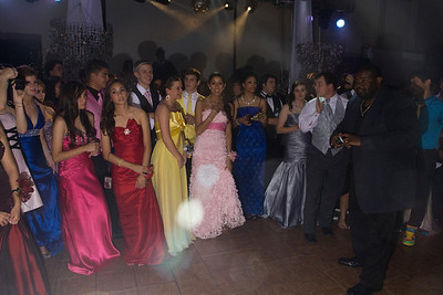 WB Prom Candids