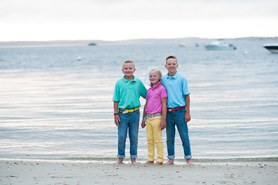 The Carven Family 2020
