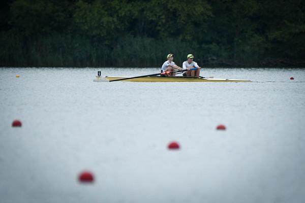 2020 U.S. Olympic Trials - Rowing #3
