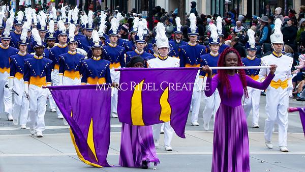 Raleigh Christmas Parade. November 23, 2019. MRC_7223