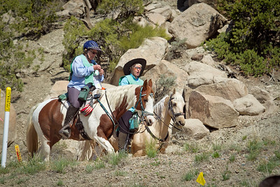 Navajo Lake CTR 2013