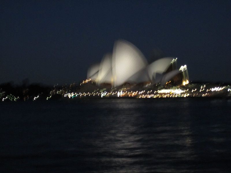 Sydney - Opera House and Harbour Bridge-19.JPG