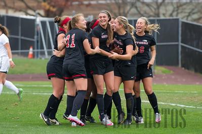 NCAA Tournament - Rutgers Women v UConn 11-22-2015