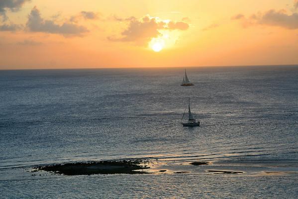 Caribbean Cruise -  2007