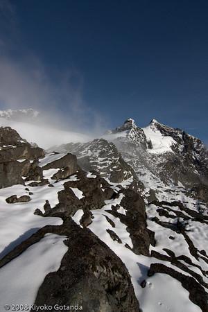 2008 The Rwenzori Mountains, Uganda