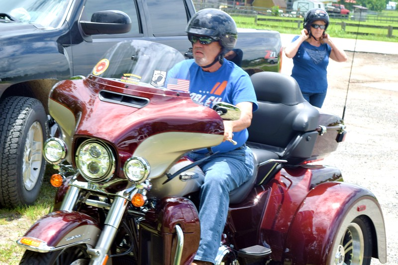 2018 Ride to Essex Seafood with Gerry and Pam 7