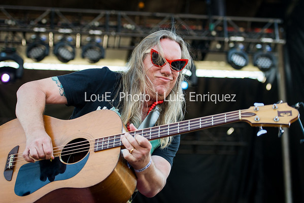 Violent Femmes | Toronto Urban Roots Festival | Garrison Commons