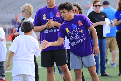 Special Olympics Hosted by Darlington 2019