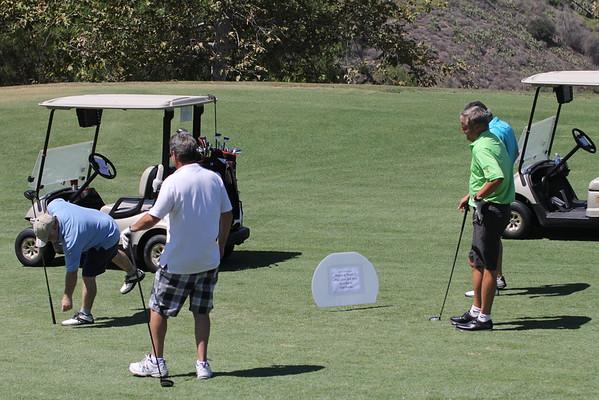 Folder - 19th Annual Golf Tournament - 9969