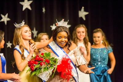 2019 #1 Miss Blue Devil Pageant