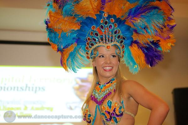 Samba - ACT ASO