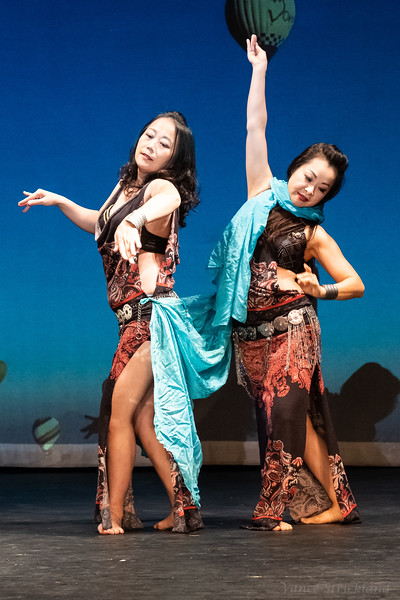 Act 2 - Lily & Nicole