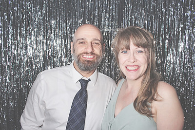 4-17-21 The Barn at Oak Manor Photo Booth - Beall Bash 2021 - Robot Booth