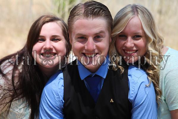 Sizemore Family