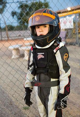 Race cars & gokarts