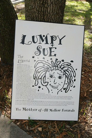 2003 Lumpy Sue Acoustic Music Festival