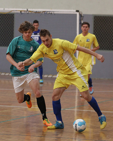 2013 1103 - R2 - NSW Futsal Assoc Comp