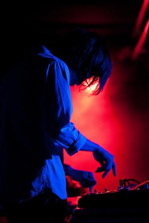 2010.07.10 : Anchorsong live at the Rhythm Factory