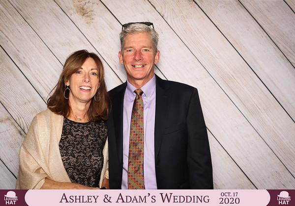 Ashley & Adam's Wedding