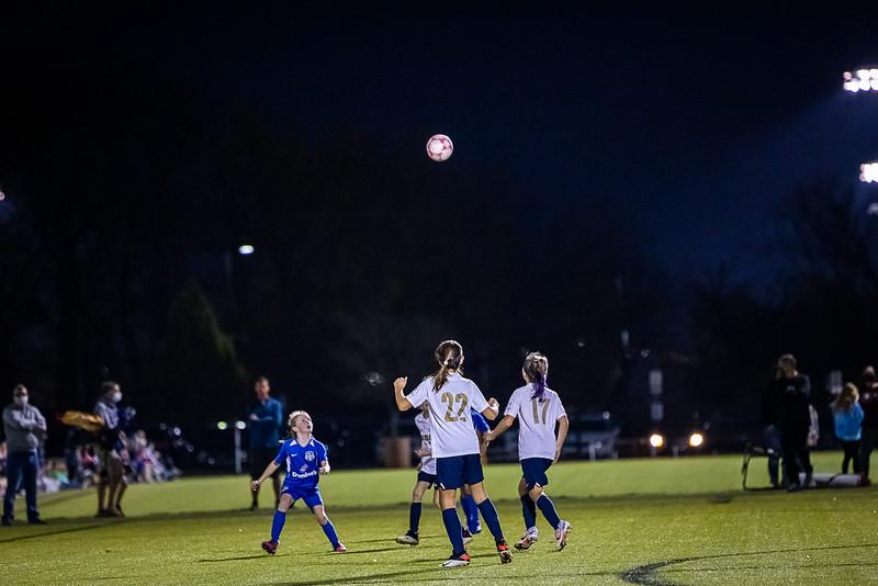Kansas City A's Soccer