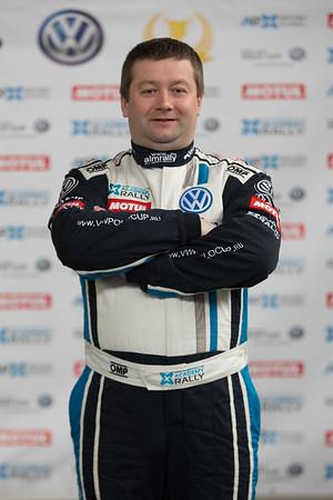 Ковальчук - Андреев