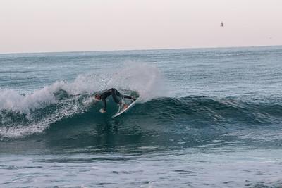 November 23rd (Beach Shots)