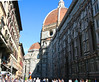 Florence - Cathedral Square