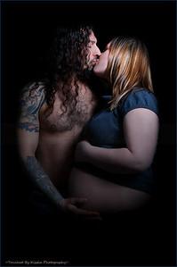 ~Anthony & Tiffanee~  Maternity ♥