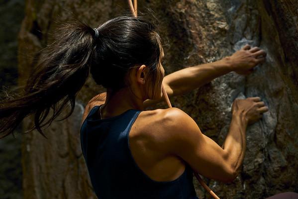 Arc'teryx   Climb   2019