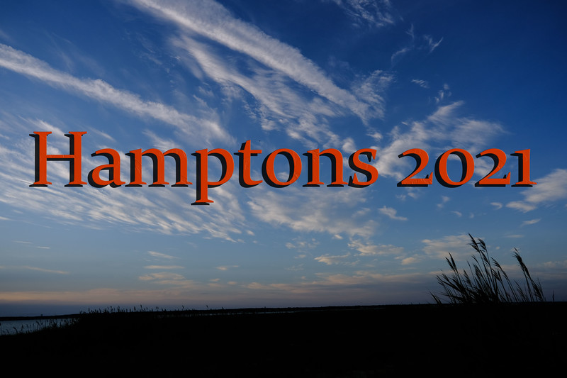 Hamptons 2021