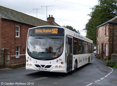 Cumbria 2010