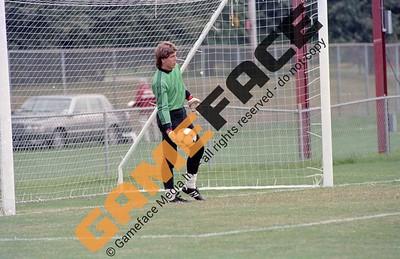 1986-1985 Men's Soccer