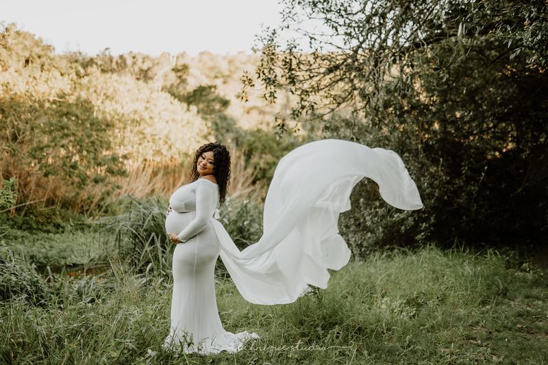 Lesego | Maternity