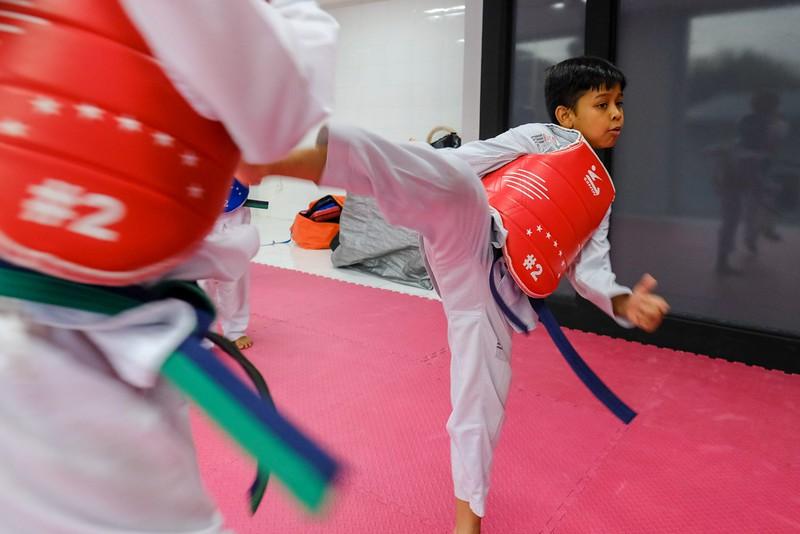 INA Taekwondo Academy 181016 012.jpg