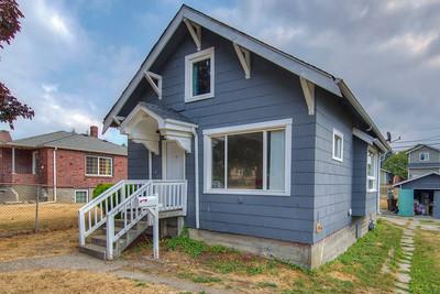 2341 S M St Tacoma, Wa.