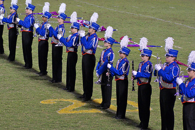 Central Cabarrus Competition