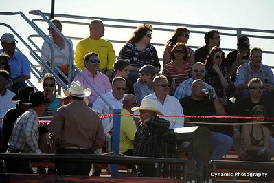 Bull-Bustin @ Ranchman's 2011