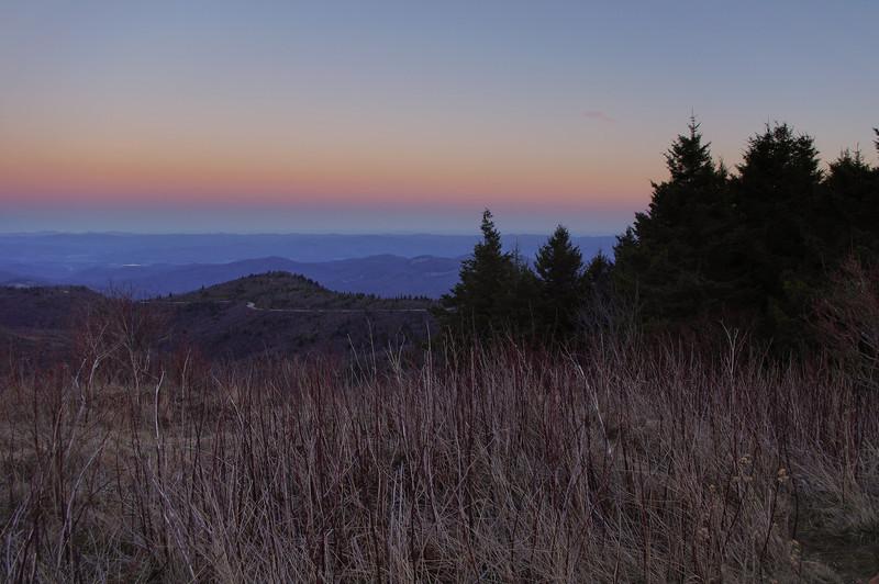 Carolina Sunrise and Sunset