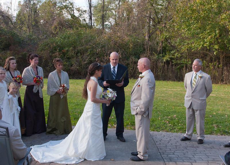 Wedding Procession, Stone Arch Bridge Lewistown, PA img_6078I.jpg