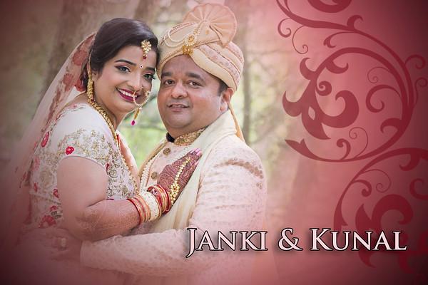 Janki & Kunal