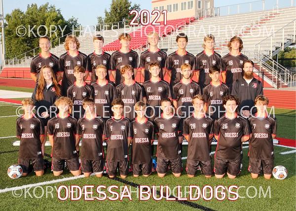 2021 OHS Boys Soccer