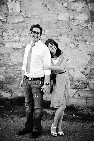 Engagements April 2012