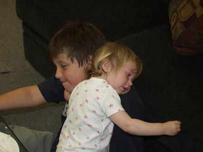 Max & Katie