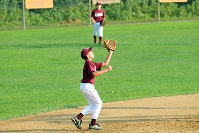 Summer Baseball Chelmsford Tournament July 28