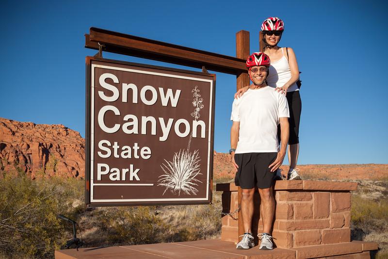 2012 06/23: Snow Canyon