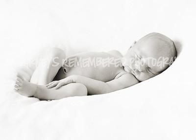 Rhodey {newborn}