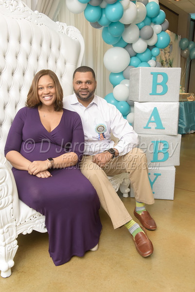 Tamika's Baby Shower 03/19