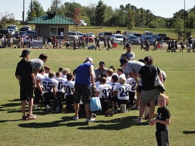 Hayden Football '11