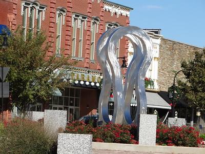 Center Street, Goldsboro,  NC
